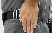 Waist D-Ring Position