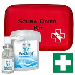 Dive 1st Aid - Safety