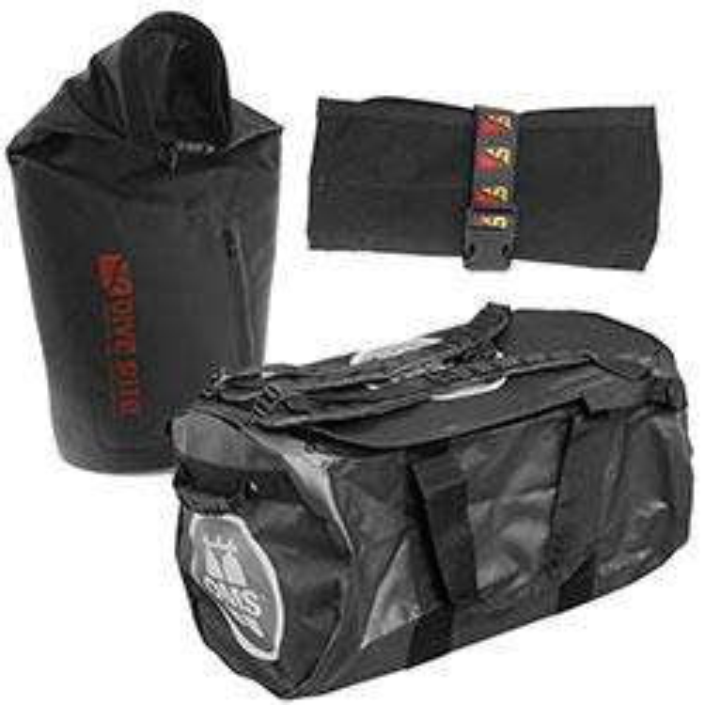Gear and Regulator Bags