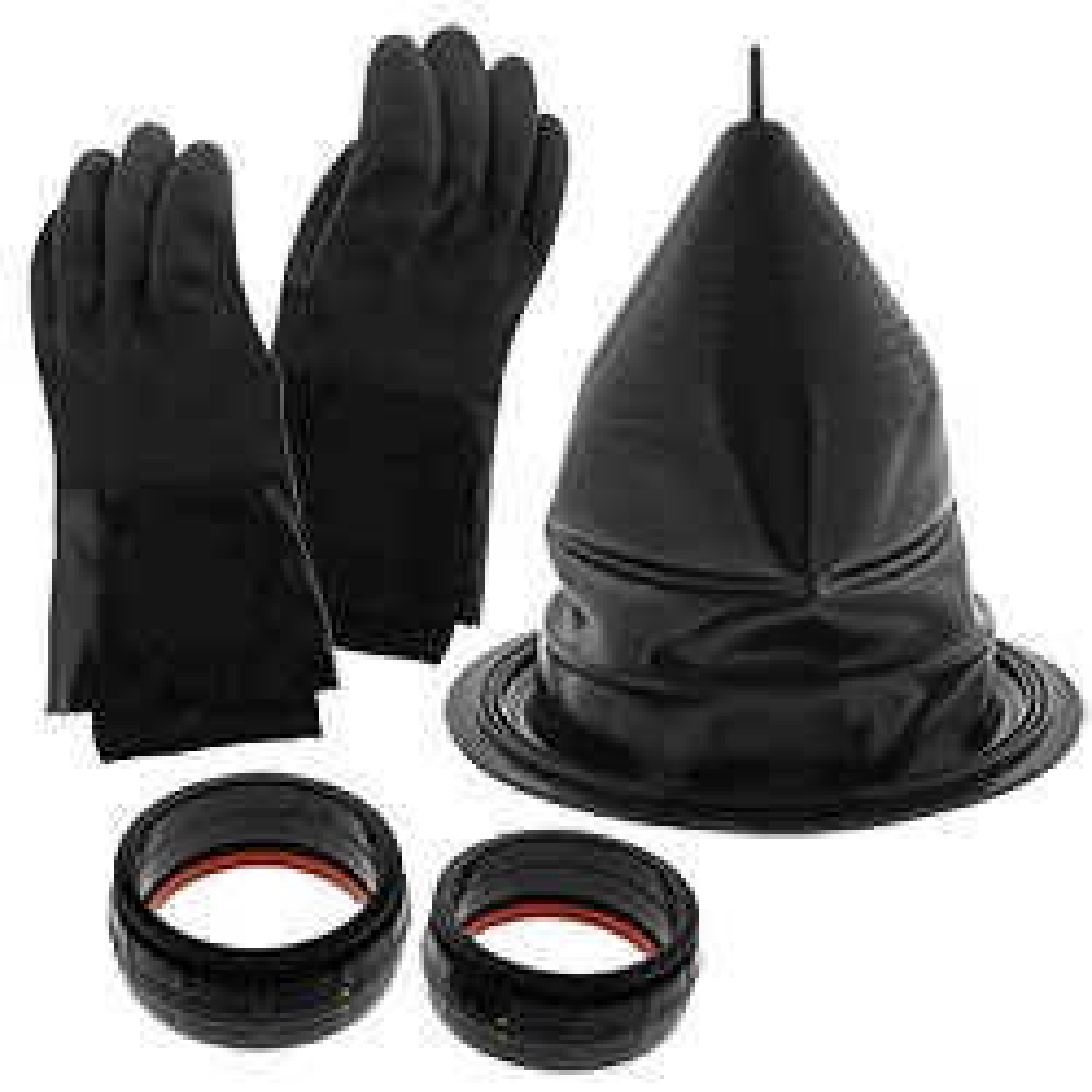DUI & Rolock Gloves / Seals
