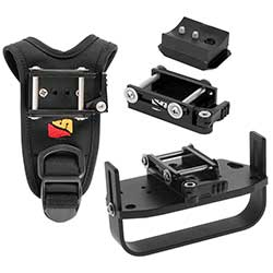 Dive Rite QRM Mounting System