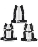 Dive Rite Harnesses for Backplate