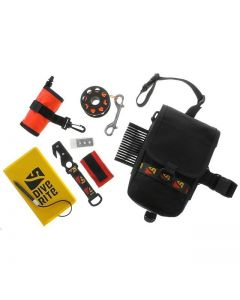 Essentials Accessory Package for Open Water