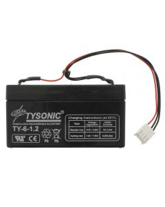 TruMix 4001 Replacement Battery