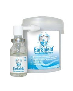 EarShield and Carrying Case