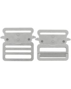 Divesoft QRF Quick Release Buckles