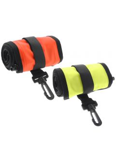 DGX Orange and Yellow Safety Sausages