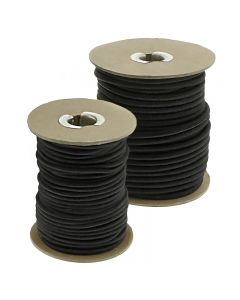 Shock Cord - Thin and Thick, {100 ft | 30.5 m} Rolls