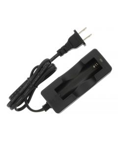 18650 Cell Charger, US Plug Connection