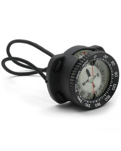 Deluxe Pro Compass w/ Bungee Mount