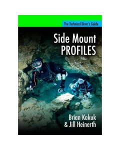 Side Mount Profiles - Front Cover
