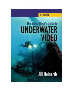 Underwater Video - Front Cover