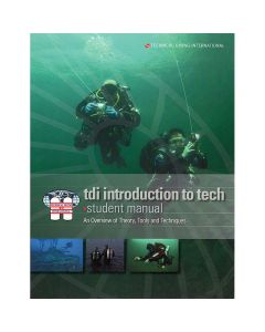 TDI Introduction to Tech - Front Cover