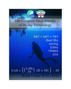 TDI Complete Encyclopedia of Diving Terminology