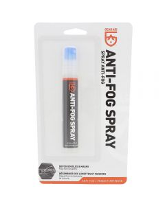 Anti-Fog Spray Package Front