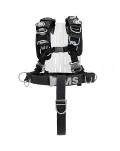 OMS Comfort Harness III Only w/ SS Hardware