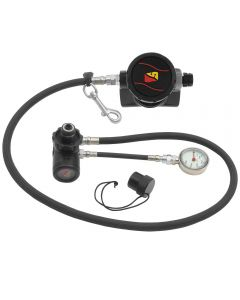 Dive Rite XT Stage Reg Package
