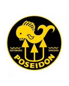 Poseidon CCR Parts and Components