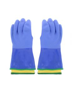 Blue Rolock Drygloves w/Separated Liners
