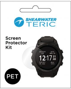 Shearwater Research Screen Protector for Teric