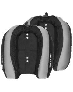 Mares XR Doubles Horseshoe Wing