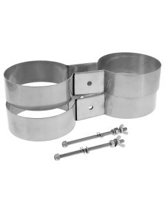 Highland 7.25-Inch Cylinders Doubles Bands Set w/DGX Bolts Kit