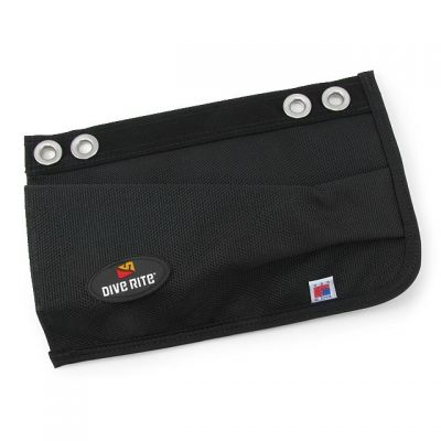 Dive Rite Mesh-Front Lift Bag Sleeve Only
