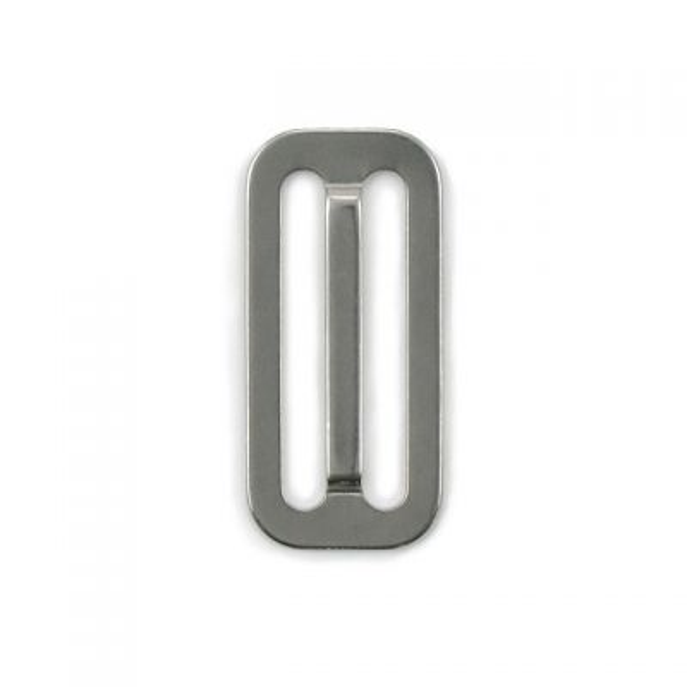 S/S {1.5 in | 3.8 cm} Belt Slide