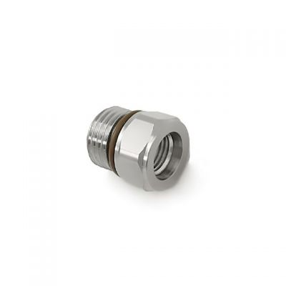 OmniSwivel Adapter: 3/8-Inch F = 9/16-Inch M