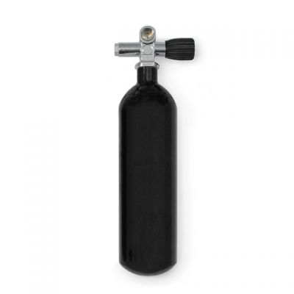 Faber FX-15 (2L) Cylinder for CCR, Black