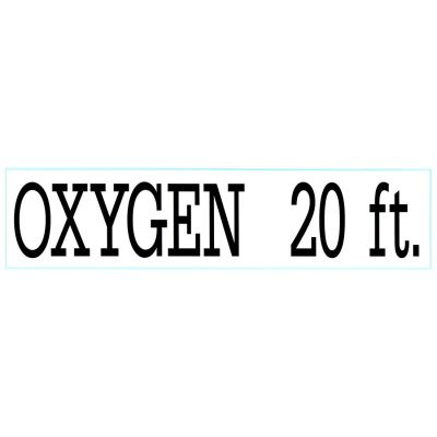 Imperial Oxygen 20 MOD Decal