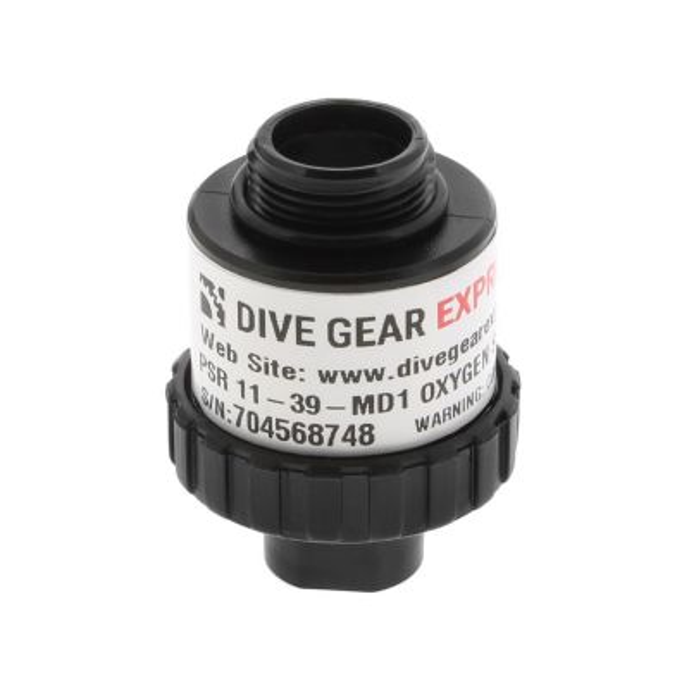 PSR-11-39-MD1 Oxygen Sensor