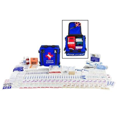 Divemaster Kit - Complete Package