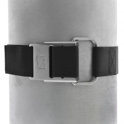 Dive Rite Tank Strap on HDG Cylinder