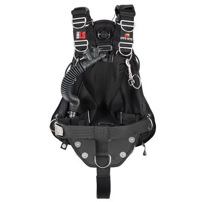 DR Nomad LS System - Front View
