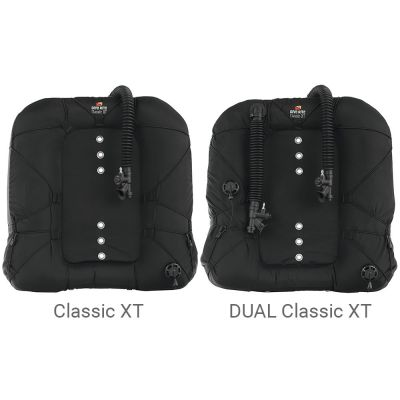 DR Classic and DUAL Classic Wings
