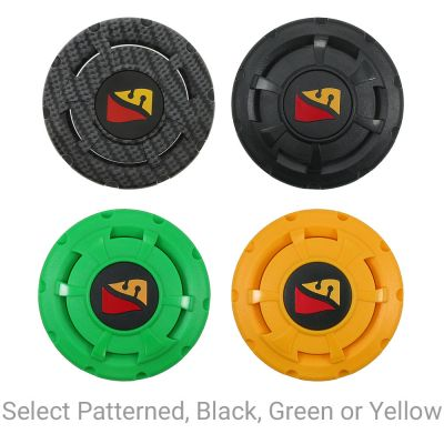 Select Patterned, Black, Green or Yellow