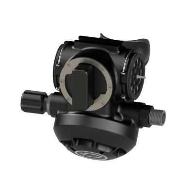 Divesoft BOV Without Hose Nipples