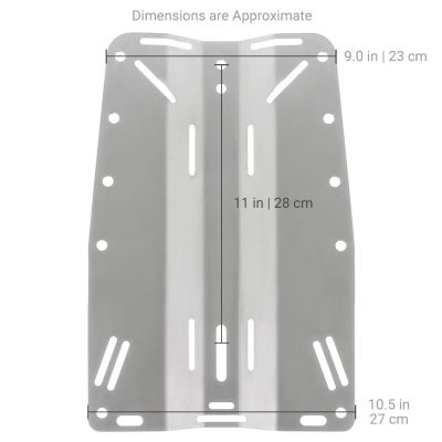 Dimensions are Approximate