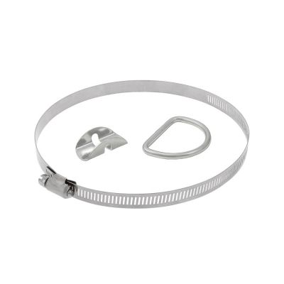 Small Cylinder Clamp Kit