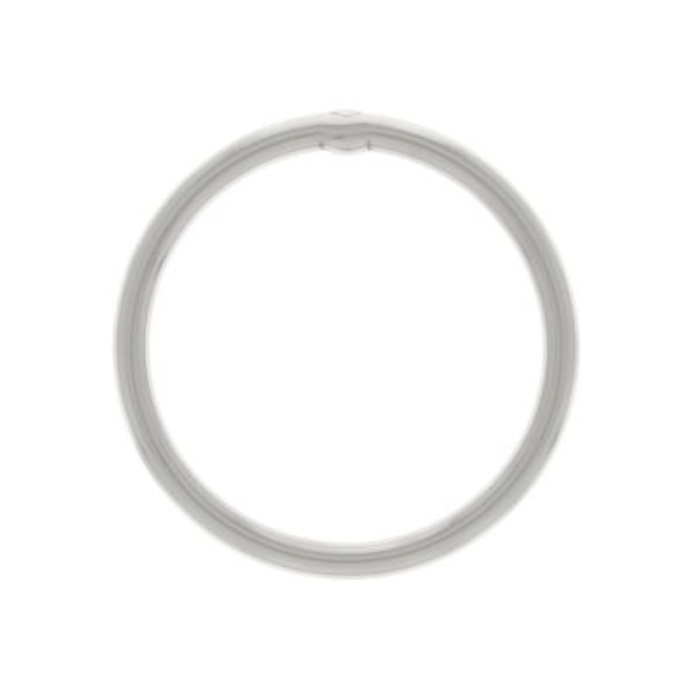 S/S Round Ring