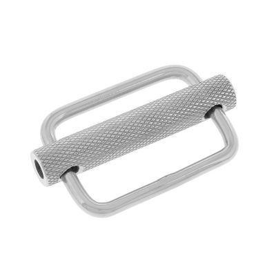 Slidable Buckle for D-Rings
