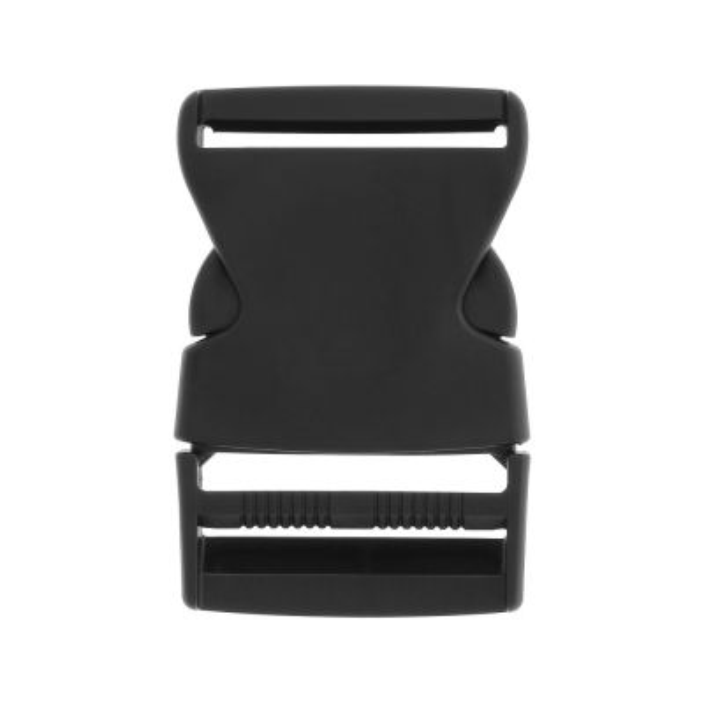 {2 in | 5.1 cm} Plastic Slide-Release Buckle