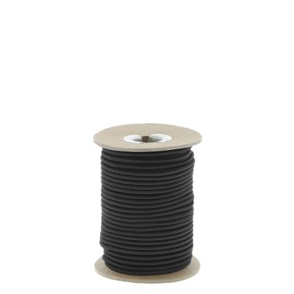 Thin { 1/8 in | 0.3 cm } Shock Cord Bulk Roll