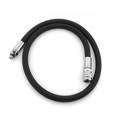 BC Inflator Double Braided Flex Hoses