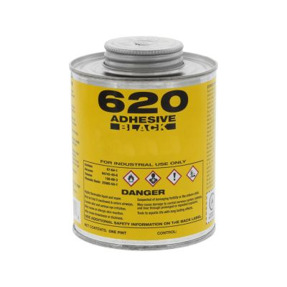 620 Adhesive (Glue), 1 Pint