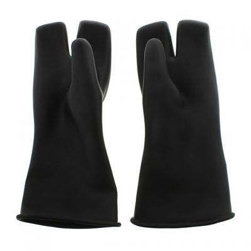 G-Dive Latex 3-Finger Drysuit Mitts