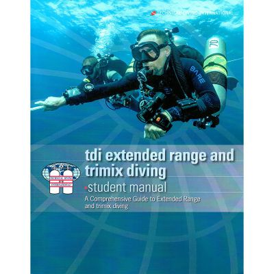TDI Extended Range Diving and Trimix
