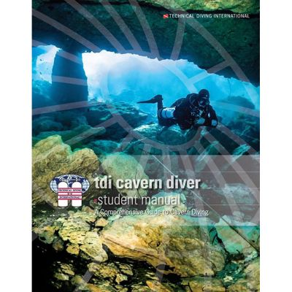 TDI Cavern Manual