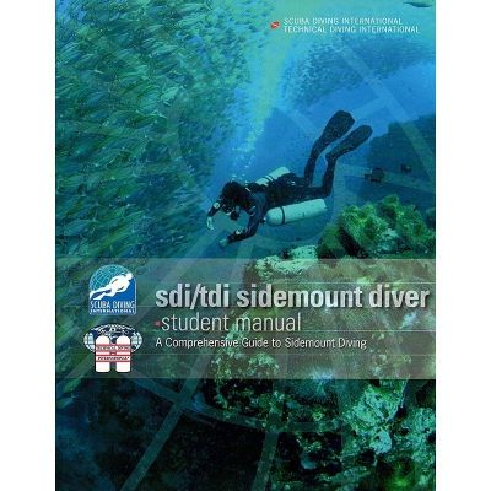 TDI Sidemount Manual